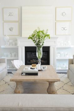 How to Decorate With White | POPSUGAR Home