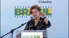 Perdeu a Oportunidade de Ficar Calada: Dilma Rousseff (de novo) | Ângela Bastos