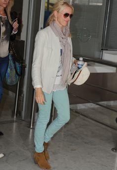 Looks de aeropuerto. Naomi WattsDo ...