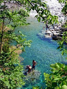 albania - http://www.itravelalbania.com/