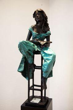 Magnifiek 42 beste afbeeldingen van Marianne Houtkamp sculpture - Sculptures @SN04