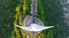 15 outstanding photos from a bird's-eye view
