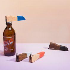 Bottle Opener by rib & hull
