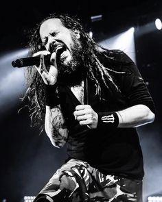 Korn to Headline Rocklahoma 2019 artists Nu Metal, Heavy Metal, Music Is Life, My Music, Korn Concert, Jonathan Davis, Rock Festivals, Ozzy Osbourne, Music Film