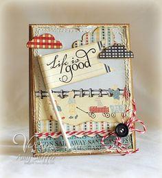 Pickled Paper Designs: July 2011
