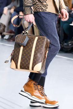 ...but i like this for me! Louis Vuitton Fall 2015 Menswear - Collection - Gallery - Style.com