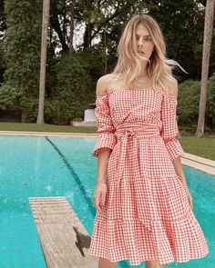 Model Outfits, Dress Outfits, Fashion Dresses, Modest Dresses, Casual Dresses, Country Outfits, Summer Dresses For Women, Cotton Dresses, African Fashion