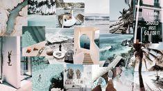 ✰ beach desktop wallpaper✰