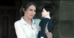 The Spooky First 'The Boy' Trailer Features Lauren Cohan