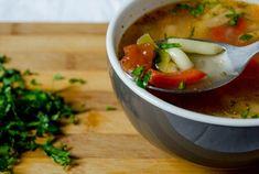 Salsa, Mexican, Ethnic Recipes, Soups, Food, Essen, Soup, Salsa Music, Meals