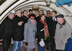 Gdańsk U-boot rescue crew
