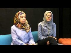 Hispanic Islamic converts find comfort in God - YouTube -Muslims are all over the world!