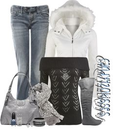 """""""scarf contest"""" by candy420kisses on Polyvore"""