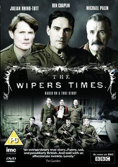 The Wipers Times - one of the DVDs in our War and Words collection  http://www.surreycc.gov.uk/libraries/artandcollectingresources