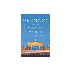 Germany in the Modern World (Hardcover)