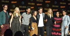 'Marvel's Runaways' is Hulu's 'Stranger Things' at NYCC world premiere