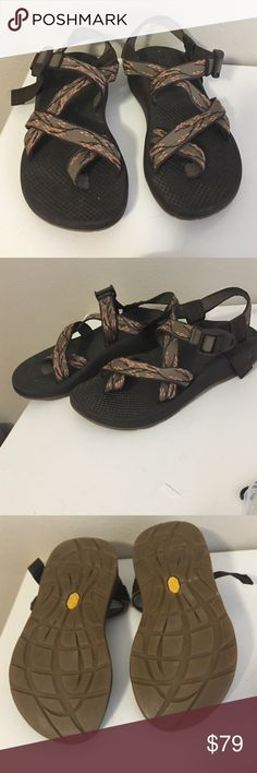 Chacos! Size 6 chacos. Vibram soles Chacos Shoes