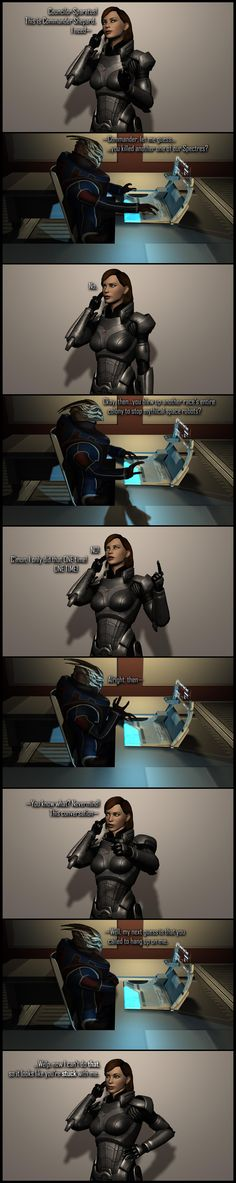The Politician by Lordess-Alicia.deviantart.com on @deviantART.  Man, I love messing with the councilors, haha.