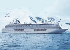 "The Upside of Global Warming: Luxury ""Northwest Passage"" Cruises for the Filthy Rich"