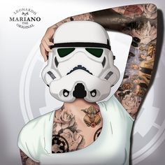 #starwars #stormtrooper #geek #t-shirt #darthvader #nerd #tattoo #celebrate #amazing #draw #drawing #layout #photoshop #digitalart #design #layout #digitalpaint #helmet #art #woman #theforce #pintura #desenho for more art and inspirations only on @marianoartedesign on INSTAGRAM