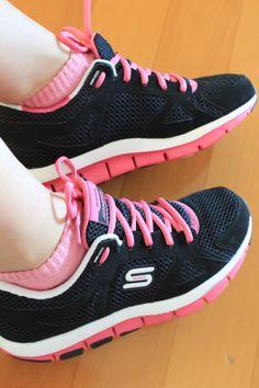 Skechers Shape-ups LIV  - BTLprincess的日誌 - Beautylife HK