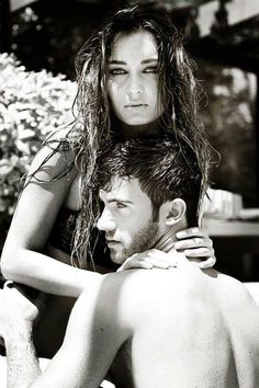 Daemon and Katy The Lux Series