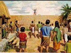 Samuel The Lamanite - YouTube