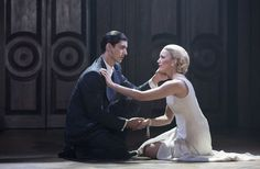 Oriental Theater: Evita Chicago Theater Review - Entertaining Chicago