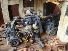 Dioramas Militares (la guerra a escala). - ForoCoches