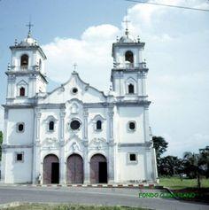 Región Continental (Río Muni).Catedral. Bata. #equatorial #guinea #africa #reisjunk #travel #world #explore www.reisjunk.nl