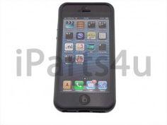 Bumper iPhone 5 Zwart
