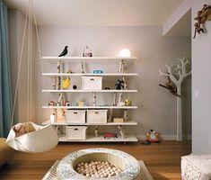 storage furniture design, book tree shelving units