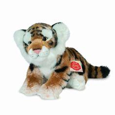 Hermann 90414 Tiger sitting