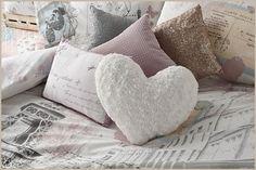 Primark Spring 2015 homeware - bedroom cushions