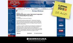 ::Boat Show::   Impulsionada pelos ventos: Barracuda Composites está no Brazil Wind Power Show  Acesse o link da matéria http://www.boatshow.com.br/noticias/viewnews.php?nid=ult6bab50b365c27cc22c0b43d4b87c5c56