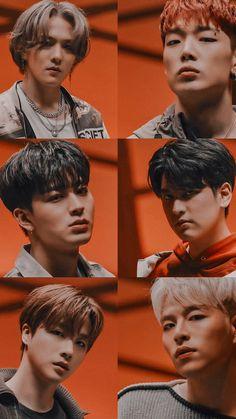 Ikon Kpop, Ikon Wallpaper, Jay Song, Hip Hop And R&b, Kim Dong, Fan Edits, Kim Hanbin, Tumblr Boys, Yg Entertainment