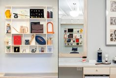 Harry's Corner Shop barbershop, New York City » Retail Design Blog