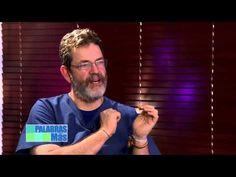 Entrevista a Santiago Rojas (2/2) - YouTube