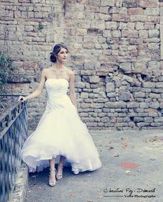 Robes de mariée moins cher Brignoles Var 83 - L'écrin du mariage