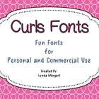 These fonts are created with your resources in mind! I am having so much fun creating these fonts and this resource with continue to grow! I can't ...