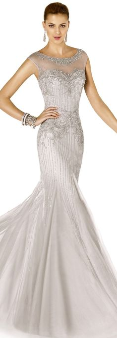 Pronovias Cocktail Collection 2015 -HT
