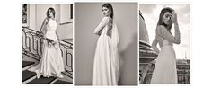 With beautiful gowns by Alberta Ferretti, Haider Ackermann and Elise Hameau, the Maria Luisa Mariage bridal selection at Printemps Paris is the ultimate destination for future brides. Discover the new Spring 2016 collections from today, and find the perfect dress for your special day.