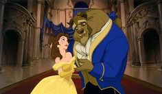 Pictures & photos from 'Beauty and the Beast' (1991) - IMDb