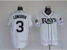 http://www.nikejordanclub.com/mlb-jerseys-tampa-bay-rays-3-longoria-white-gsfxq.html MLB JERSEYS TAMPA BAY RAYS #3 LONGORIA WHITE GSFXQ Only $19.00 , Free Shipping!