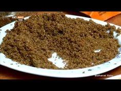 Baharat Yolu (Haşhaş / Frig Vadisi / Afyon Sucuk Gömme )  TRT Avaz Pudding, Desserts, Food, Tailgate Desserts, Deserts, Custard Pudding, Essen, Puddings, Postres