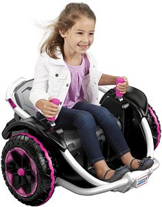 Ride on toys Awesome electric cars for children Wild thing for kids # Toy Cars For Kids, Toys For Girls, Gifts For Girls, Kids Toys, Little Girl Toys, Baby Girl Toys, Little Girls, Baby Boy Gifts, Power Wheels