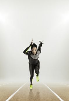 NIKE, Inc. - NIKE unveils track & field footwear and apparel innovations