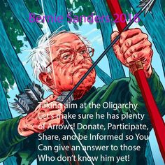 Taking aim at the Oligarchy