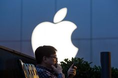 Apple will open a data center in mainland China with ties to the country's government, raising concerns about the security of iCloud accounts that store personal information transferred from iPhones, iPads and Mac computers there. Mac Pro, Ipad 4, Iphone 5s, Apple Shares, Over App, Open Data, Big Data, Robert Reich, Apple Service