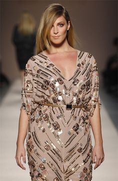 Elena Mirò #delicatecurves #plussize #plussizefashion ❥ DelicateCurves http://www.kickstarter.com/projects/1708071502/delicate-curves